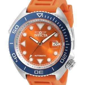 Invicta Men's Pro Diver Automatic 24 Jewel Watch